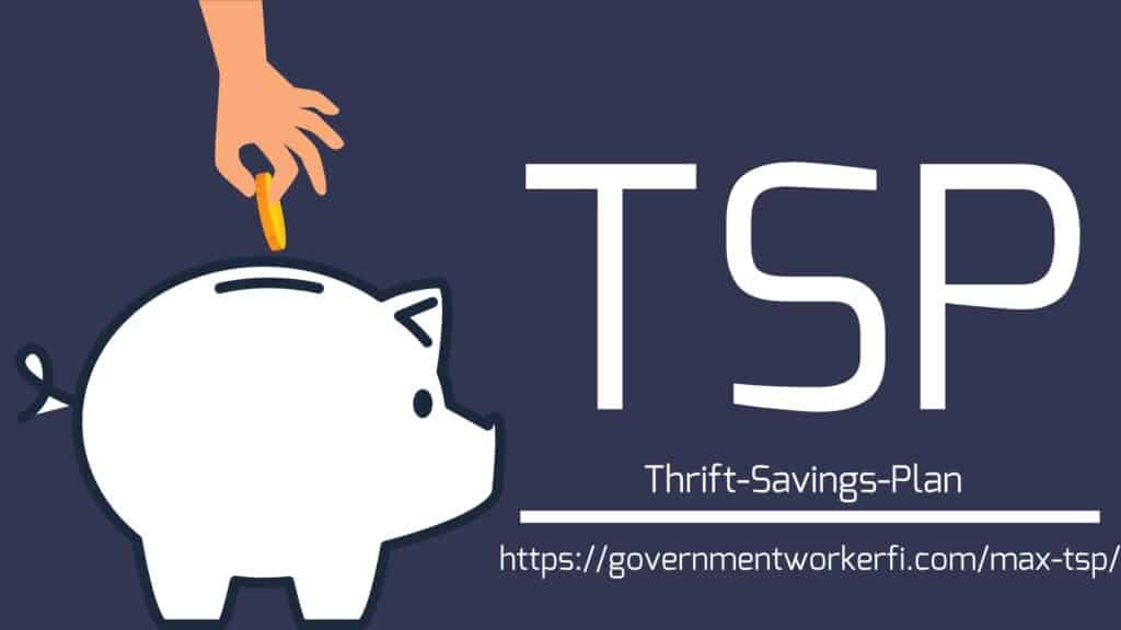 TSP Thrift Savings Plan art