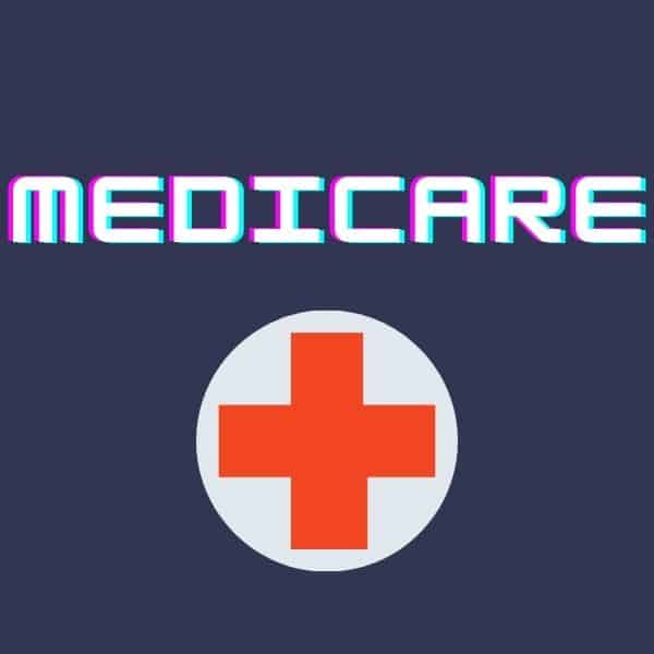 Medicare and red cross