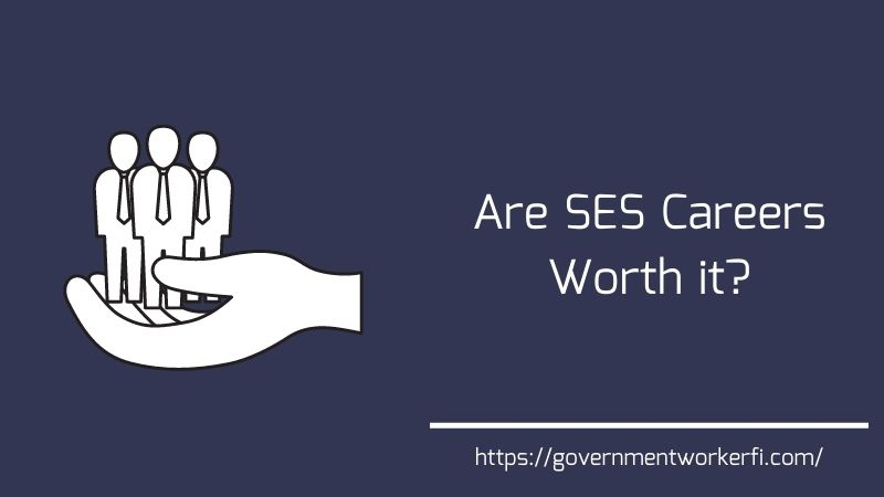 Should I Go From GS-15 To SES? Pros And Cons Of SES Careers