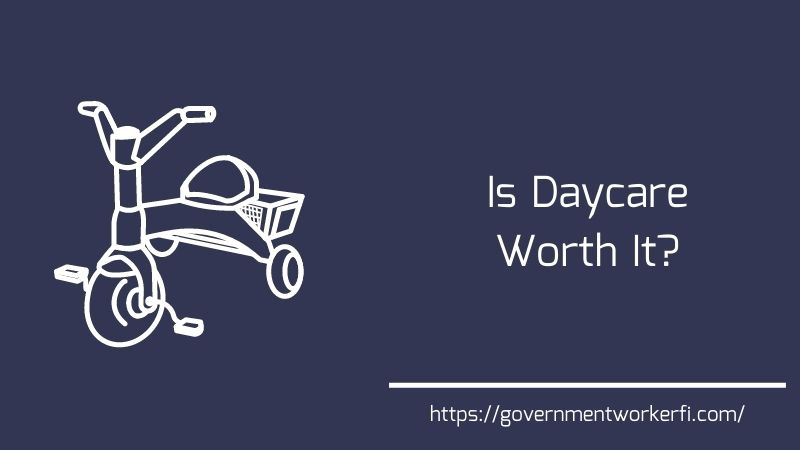 The Real Benefits Of Daycare: One Man's Six-figure Expense Revisited